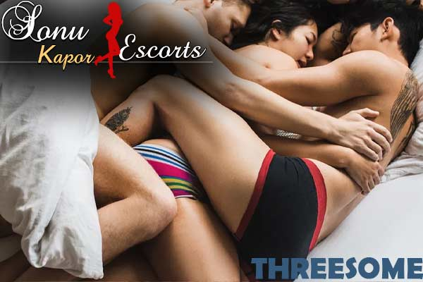 Bangalore THREESOME Escorts