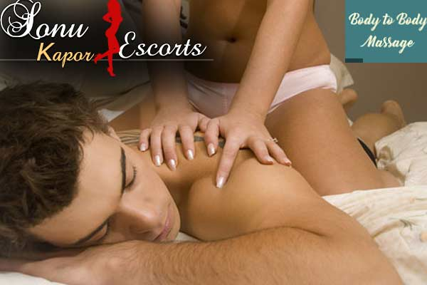 Bangalore Escort Body to Body